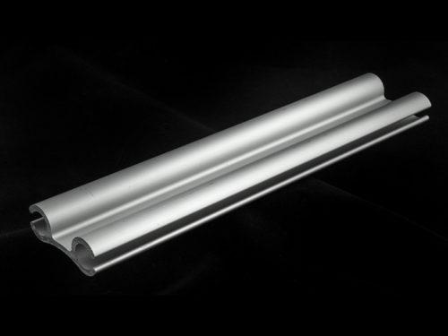 "13mm Double Rail - 3.5"""