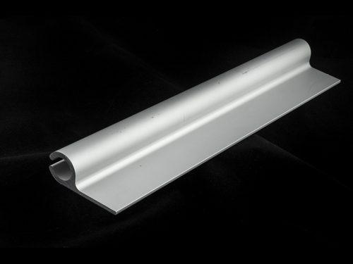 17mm Straight Rail