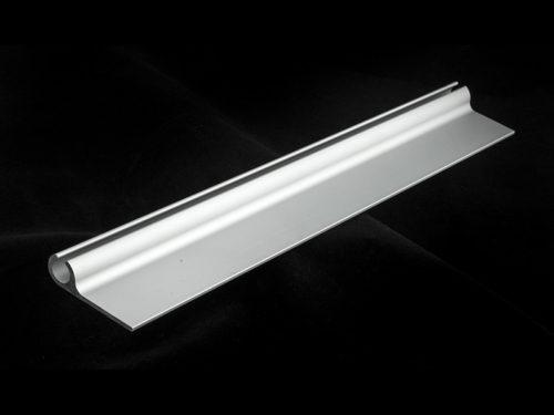 8.5mm Single Rail - 90 Degree